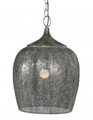 lampara colgante de plata egipcia-1691ZI