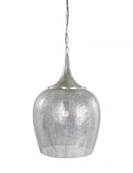 lampara colgante de plata egipcia-1692ZI