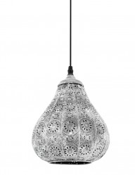 lampara colgante diseno oriental-1066GR