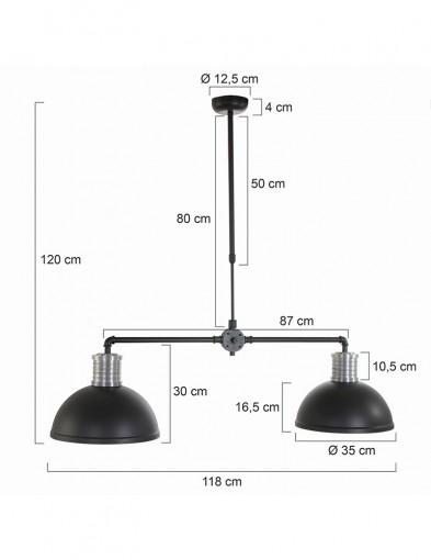 lampara-colgante-dos-luces-7671ZW-4