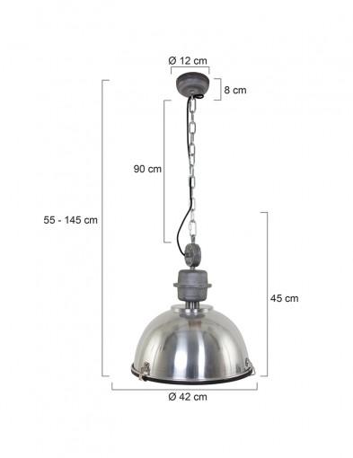 lampara-colgante-en-metal-7586ST-5
