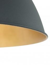 lampara-colgante-en-oro-y-negro-1058ZW-1