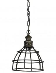 lampara colgante esferica-1983BR