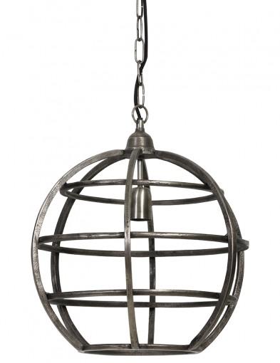 lampara colgante esferica-2023ZI