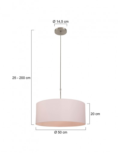 lampara-colgante-extensible-acero-9886ST-4