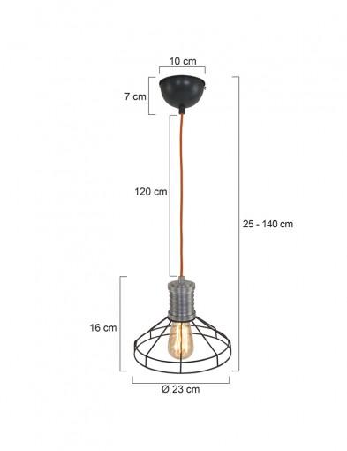 lampara-colgante-industrial-7694GR-5