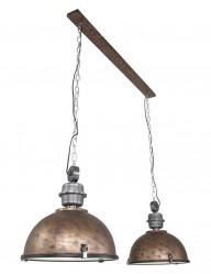 lampara colgante industrial-7979B