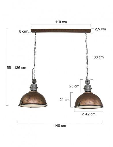 lampara-colgante-industrial-7979B-7
