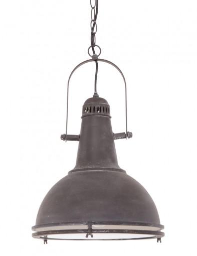 lampara colgante industrial-8770B