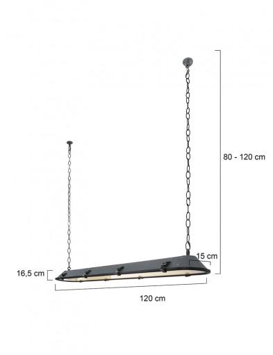 lampara-colgante-industrial-de-acero-gris-1571GR-8