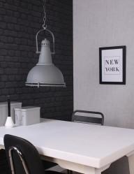 lampara-colgante-industrial-gris-claro-8770GR-1