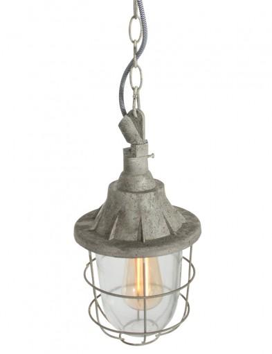 lampara colgante marinera-8819GR