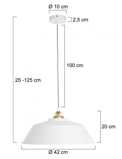 lampara-colgante-minimalista-blanco-1318W-5