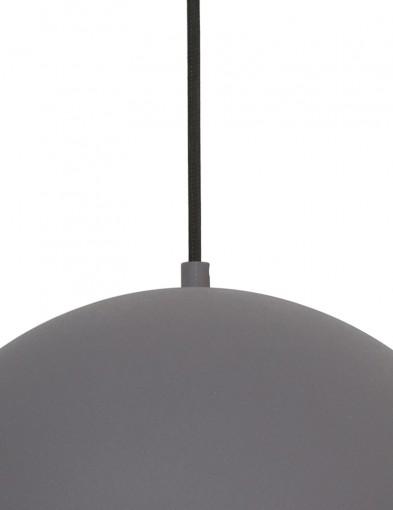 lampara-colgante-moderna-en-gris-1974GR-1