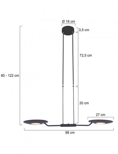 lampara-colgante-negra-2428ZW-9