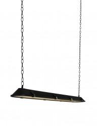 lampara colgante para comedor tubular-1571ZW