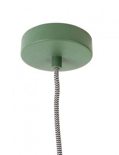 lampara-colgante-pequeña-verde-10080G-2