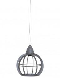 lampara colgante redonda-1759GR