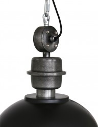 lampara-colgante-tres-luces-negra-7980ZW-1
