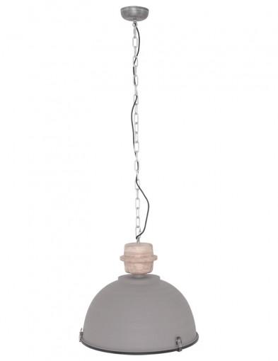 lampara-comedor-rustica-gris-calido-1460GR-8