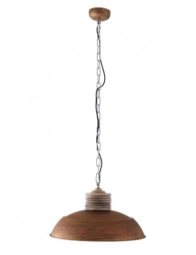 lampara-comedor-rustica-marron-7974B-4