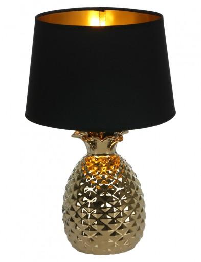 lampara-con-base-de-piña-y-pantalla-negra-1644GO-4