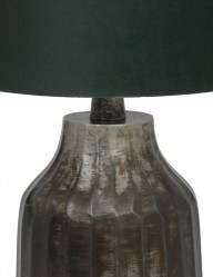 lampara-con-base-estilo-rustica-verde-9280ZW-1