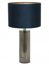 lampara con base metal-9297ZW