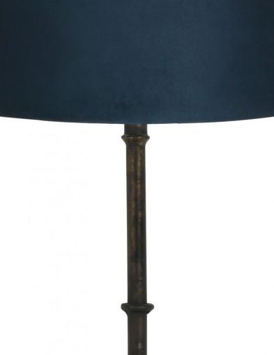 lampara-con-pantalla-azul-9986ZW-1