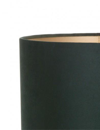 lampara-con-pantalla-verde-flatey-9197BR-2