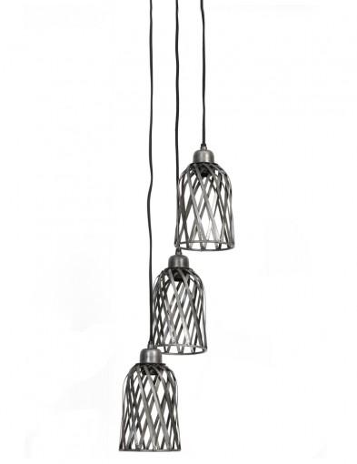 lampara conjunto de tres luces-1969ST
