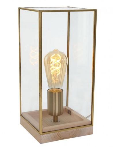 lampara cuadrada-1684ME