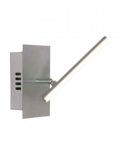 lampara de acero-7684ST
