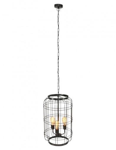 lampara-de-acero-negro-1547ZW-5