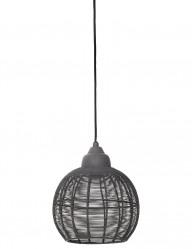 lampara de alambre redonda-1778GR