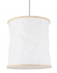 lampara de algodón finn-7992W