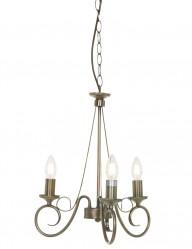 lampara de arana-8540BR