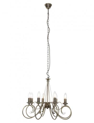 lampara-de-arana-bronce-8541BR-2