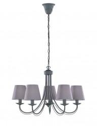 lampara de arana de tena-1616GR