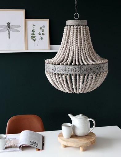 lampara de arana para dormitorio-1399W