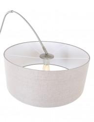lampara-de-arco-ajustable-acero-y-gris-9904ST-1