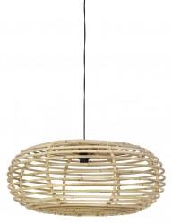 lampara de bambu rustica-1967BE