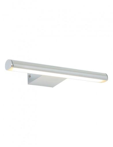 lampara de bano cromada-1371CH