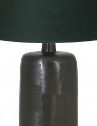 lampara-de-base-negra-en-verde-9194ZW-1