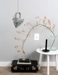 lampara de cocina colgante tres luces-1337gr