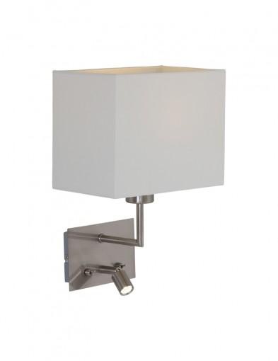 lampara de dormitorio de acero-1472st