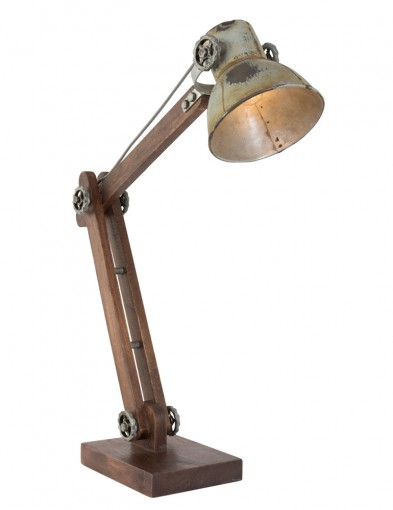 lampara de escritorio años 70-1002E