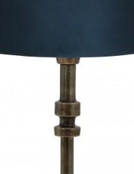 lampara-de-escritorio-azul-howell-9213BR-1