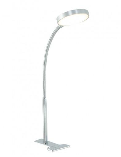 lampara de escritorio con pinza-8549ST