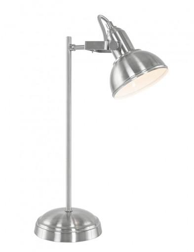 lampara de escritorio de metal-1106W